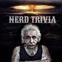 Nerd Trivia at the New Brookland Tavern