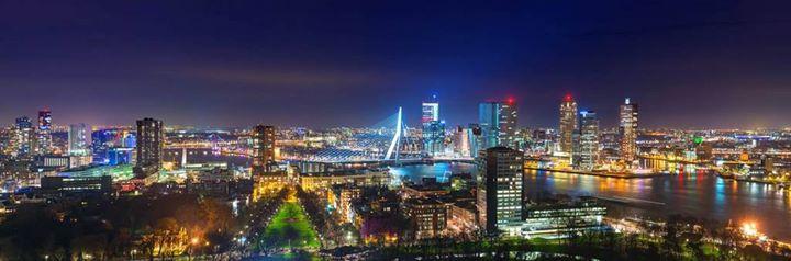 Rotterdam Carnival Events 2017