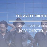 The Avett Brothers in Port Chester