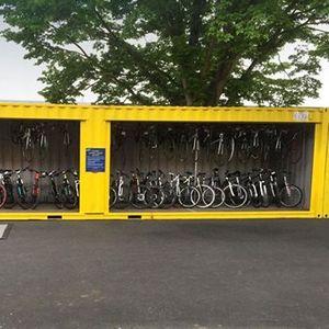 Bike Scrappage Event