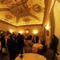 Castelli in Aria Rovine in Terra &gt Grand Hotel Majestic