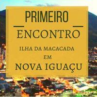 Encontro Ilha Da Macacada - Uhuh Nova Iguau