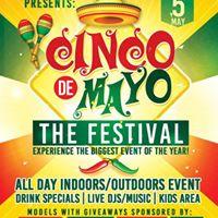 5 de Mayo &quotThe Festival&quot