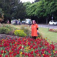 Poole Park Gardening Volunteers