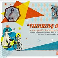 EXHIBITION &quotThinking of You&quot  A homage to the The Postcard Age