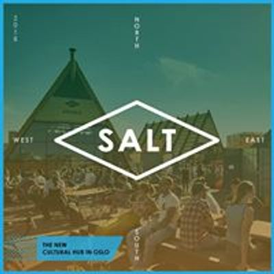SALT Art - Music