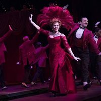 Hello Dolly on Broadway with Pre-mingle