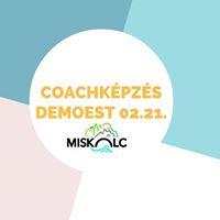 Coachkpzs Miskolcon - Betekint est