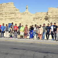 Kund Malir Day Trip 01 July17 (Saturday)