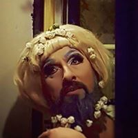Madame Babelutte Popcorn & Oldies T- Dansant