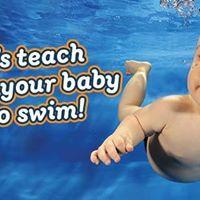 Water Babies taster session - John Frost School