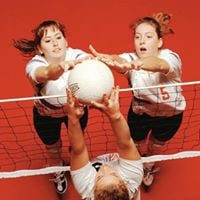 Adult Volleyball Leagues
