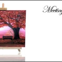 Meeting Place Paint Night - The Family Central Aylmer