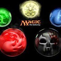 Torneo sanzionato Magic in formato Modern  5