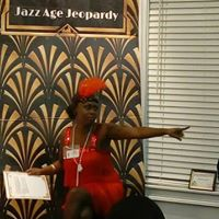 Miracle Plays presents Jazz Age Jeopardy Stone Mountain