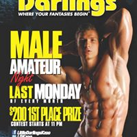 Male Amateur Night