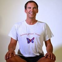Happiness and the Hips with guest yogi Greville