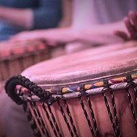 Chanting &amp Drumming for Meditation