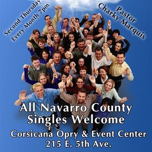 orange county christian events singles