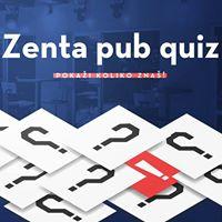 Zenta pub quiz vol. 8