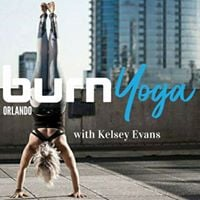 Free Yoga With Kelsey Evans - Burn Boot Camp Orlando