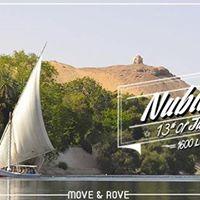 27th Rove  Nubia (Gharb Sohail)