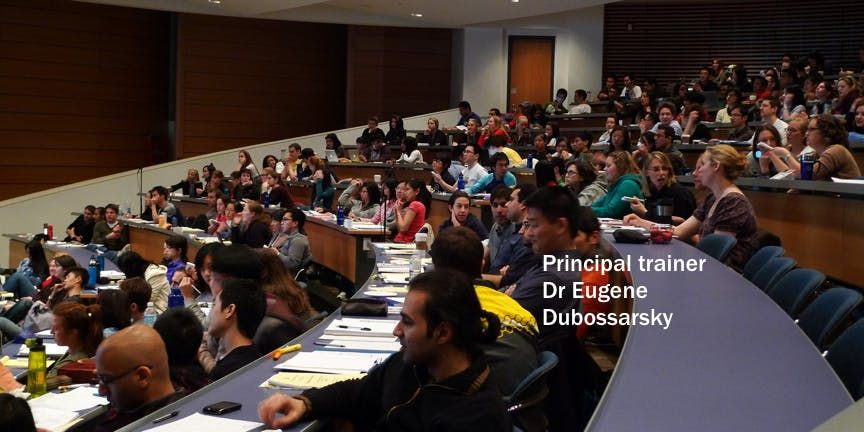 Introduction to Python for Data Analysis Sydney 3-4 July 2019