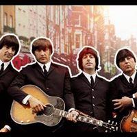 The Caverners - Canadas Premier Beatles Show
