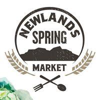 The Newlands Spring Market