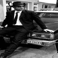 Big Max &amp Blues Brothers tribute band