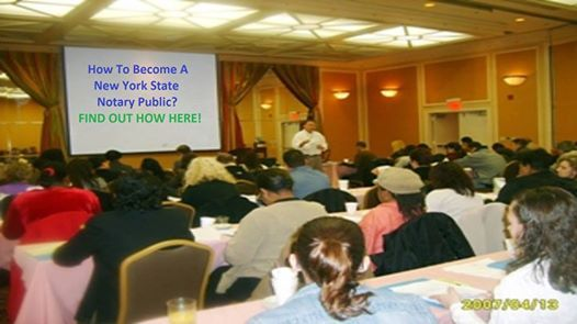 Albany Notary Licensing 5-Hr. Class
