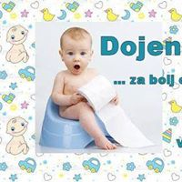 Dojenki brez plenic - predavanje