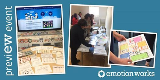 Emotion Works Preview Event - Dumfries & Galloway