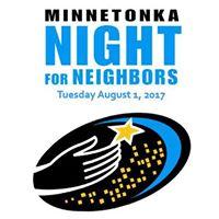 Night for Neighbors at Elmwood-Strand Park