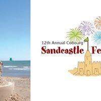 Cobourg Sandcastle Festival