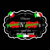 Italian Week at Jim N Jacks