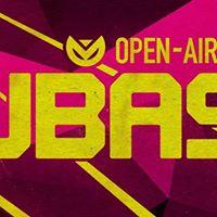 VuBass OpenAir Festival 2017 - Park Adica Vukovar