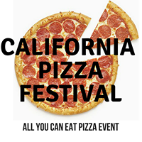 California Pizza Festival