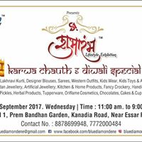 Shubhaarambh Lifestyle Exhibition