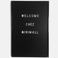 Maison Minimall  Marseille 1