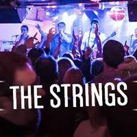 The Strings - II. predboino druenje KluBar