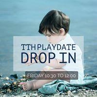 TTH Friday Drop In