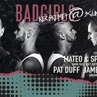 03.14 Badgirls Exclusive w  Mateo &amp Spirit 3Gnr