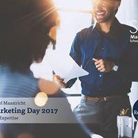 Maastricht Marketing Day 2017