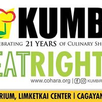 A Culinary Affair Demo Event by Chef Cheong Yan See at Kumbira