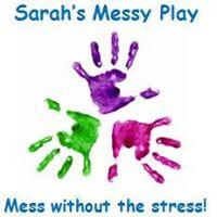 Sarah's Messy Play