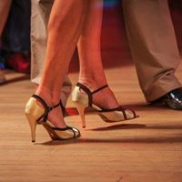 Bury Tango monthly milonga