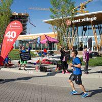 EV Spirit Hub - Scotiabank Calgary Marathon