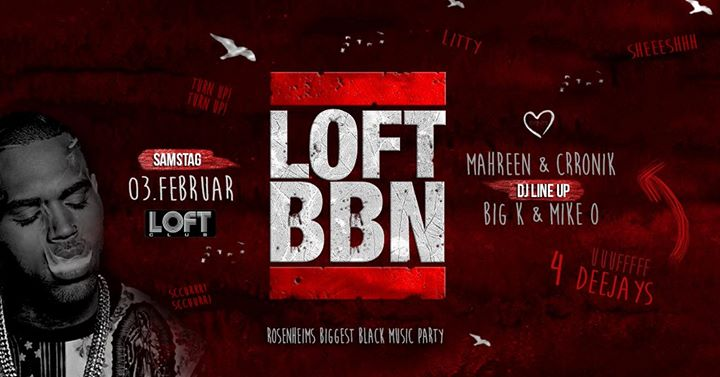 Loft Rosenheim loft bbn rosenheims black at loft