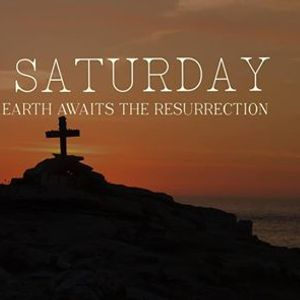 Holy Saturday Service